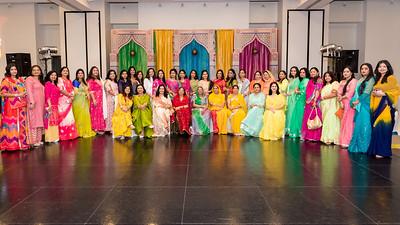 Rajputana Rawla Mel 2019 Mehandi Pagdi Day2