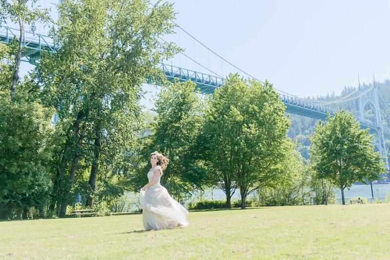 Portland Wedding & Portrait Photographer