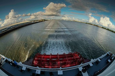 Mississippi River Cruise-2017