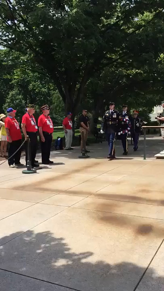 KHF #37 - Video - Tomb Of The Unknown Soldier