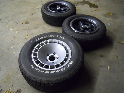 TTA Wheels