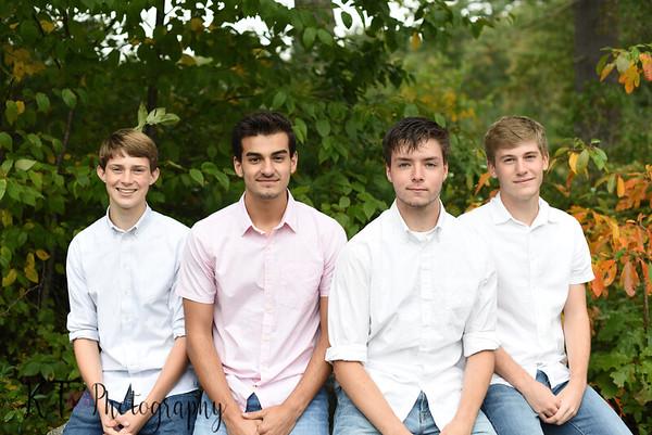 Zachary - Burrillville High School Class of 2019