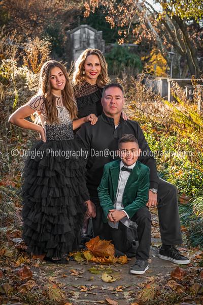 Daugherty family 2019