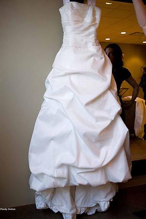 Michelle's & Jason's Wedding - Bridal Suite