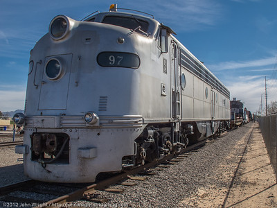 Other Railroad Museums