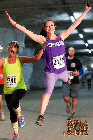 """Wampum Underground """"Runnin' Outta Our Mine"""" - 5K Race - Bib Numbers #2100-2199"""