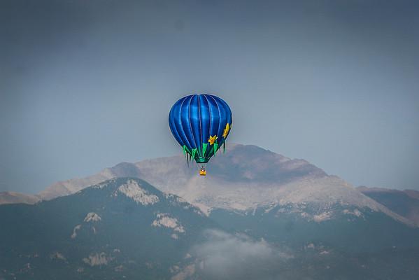 Colorado Balloon Clasic