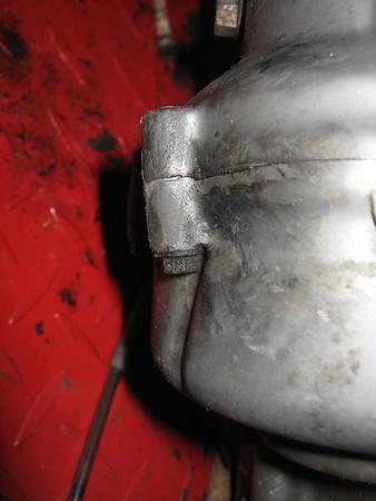 2010_02_08 KTM 690 Engine