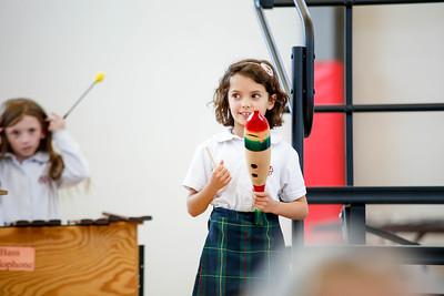 Arts and Music Sharing Program