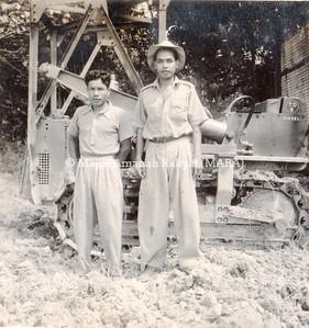 1953 RIDA (PERAK)
