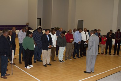 Men In Black Empowerment Summit