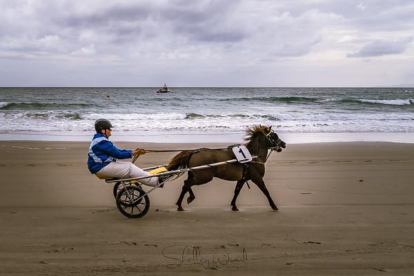 Beach Races 2021