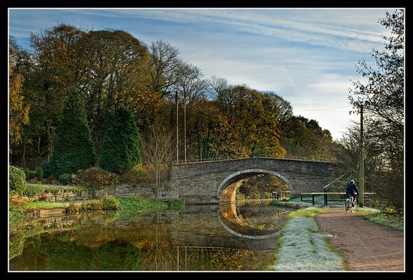 Wigan Canals