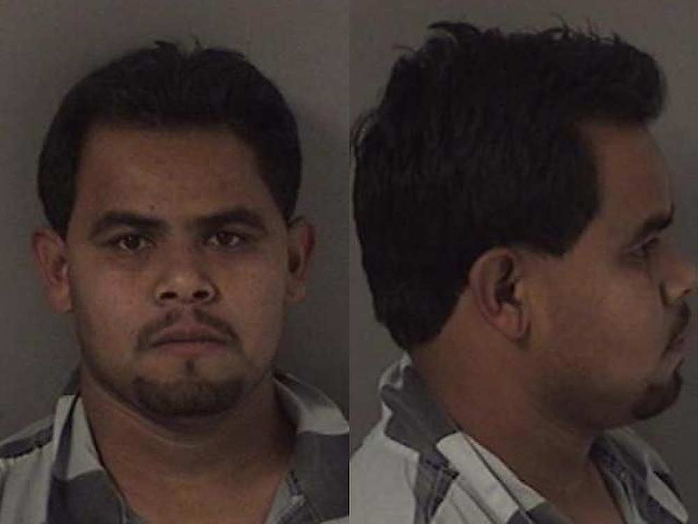 . Jose Manuel Rodriquez Gasga was arrested Nov. 7 by Glenwood Springs police on allegations of felony forgery