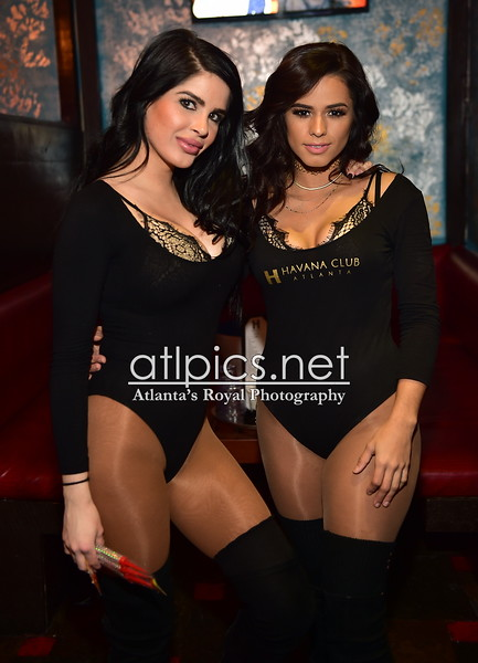12.26.16 HAVANA CLUB: BELAIRE MONDAYS BROUGHT TO YOU BY LOUIE ENTERTAINMENT