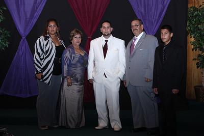 Gerardo & Margarita Event