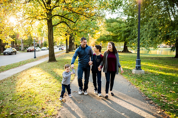 Kellar Family 2020