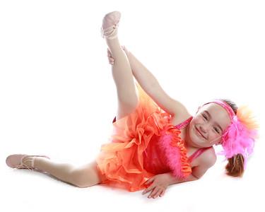 Devotion Dance Academy 2012 Portraits