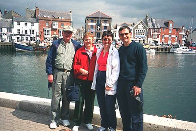 Weymouth Harbour - 2