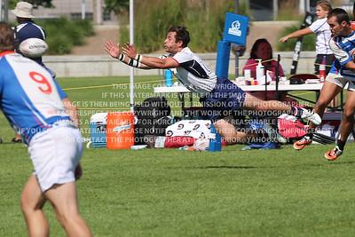 Boulder Rugby 2015 Denver Seven's Rugby Tournament