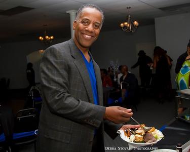 GDI Appreciation Dinner 2-18