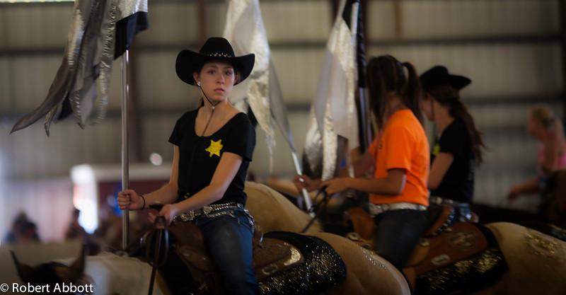 Clark County Fair 2012