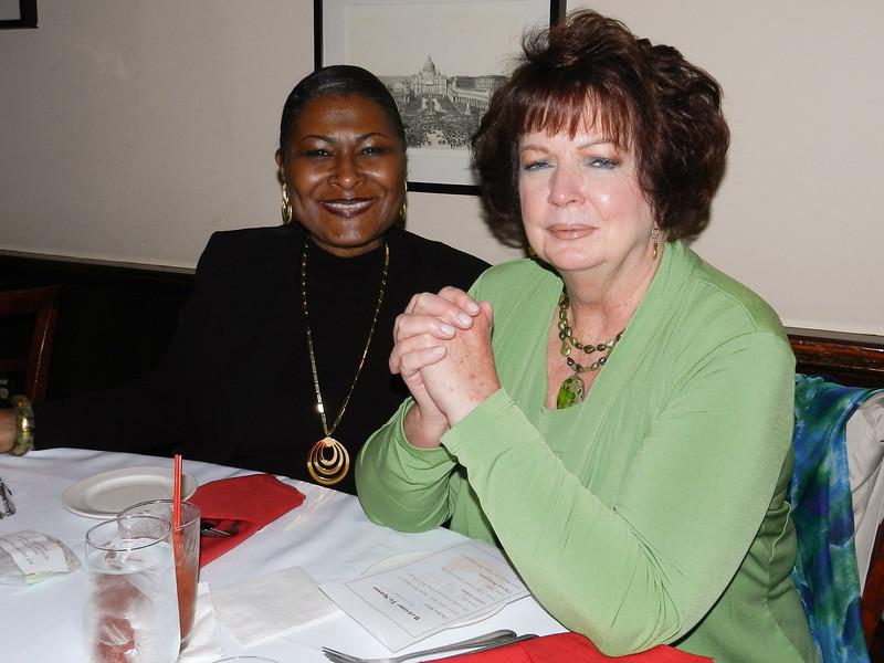 Novella & Pat