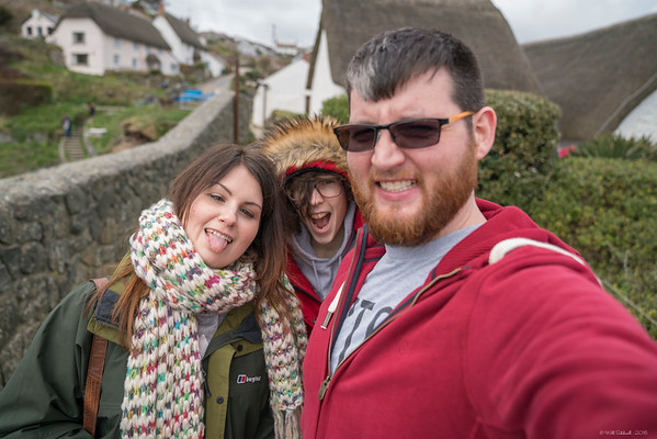 Hayle - Easter 2018
