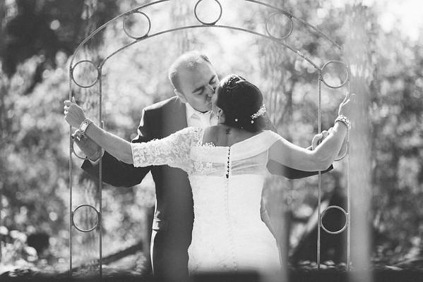 Hochzeit von Mela & Gregor