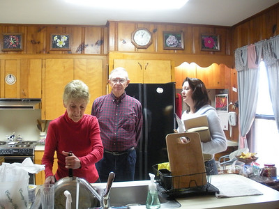 2009 Christmas Shirene