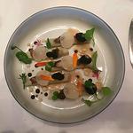 Eten bij Amber