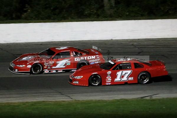 Thompson Speedway Motorsports Park 2018
