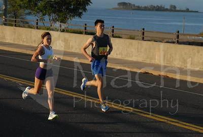 2021 Gulf Beach Half Marathon