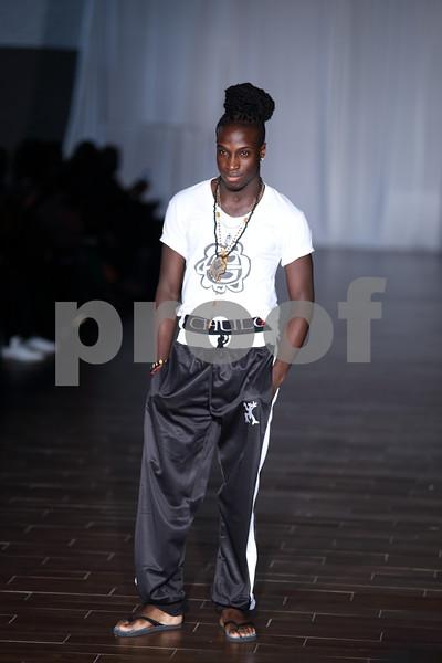 Brooklyn Fashion Week/Edited