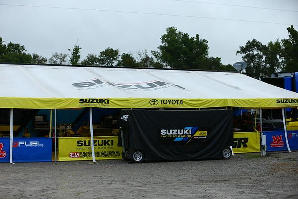 SUZUKI LL2 2020
