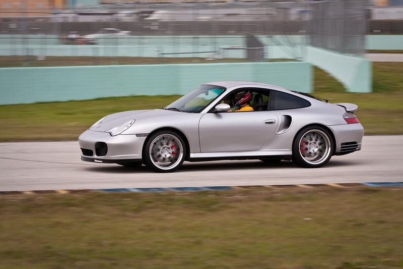 Porsche-Silver