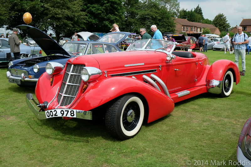 Baston Car Show 6th July 2014-18.jpg