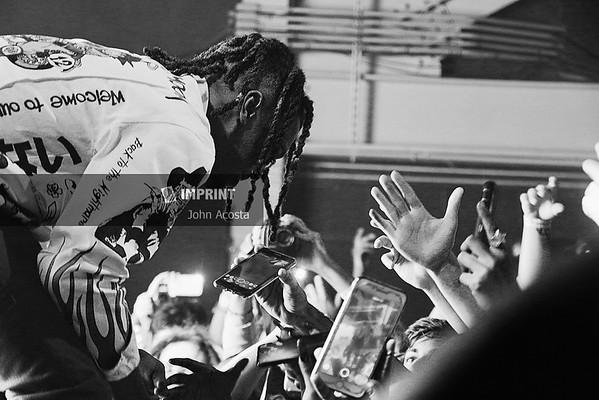 Lil Keed at Elsewhere - New York City, NY | 08.22.2019