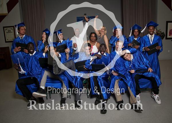 2016.05.12 SACSCASI Graduation Day