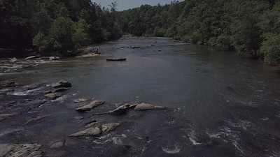 Chattahoochee section 2 May 2019