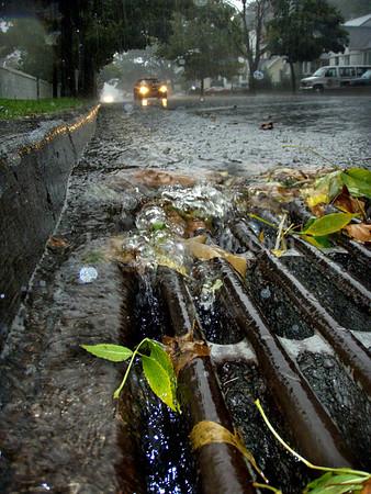 2007-10-11 Valley Stream Downpour