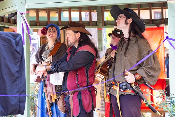 Carolina Renaissance Festival 2018
