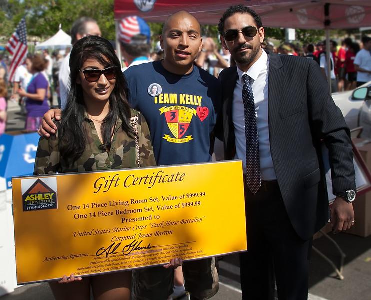 City of Laguna Hills Memorial Day Half Marathon