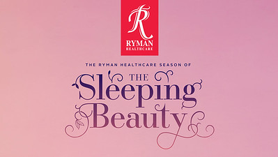 27.11 The Ryman Healthcare Season of The Sleeping Beauty