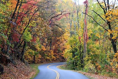 North Carolina Scenic Shots