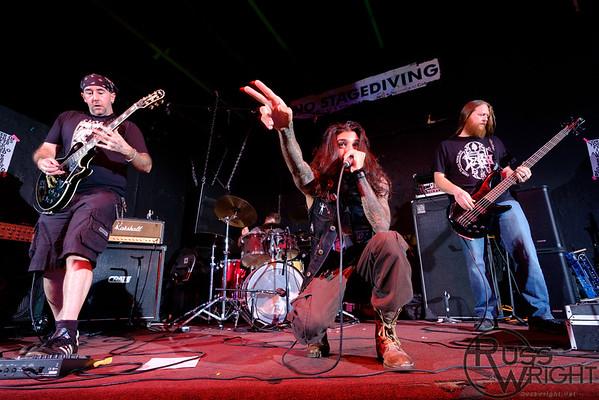 16-09 Gilman Tamarak, Stereo Freakout, Trez Machine