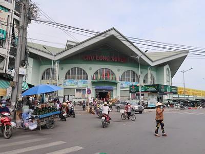 Long Xuyen