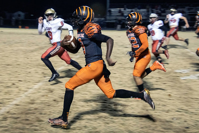 #2475 Bullitt East @ Fern Creek High School Football, 11/8/19