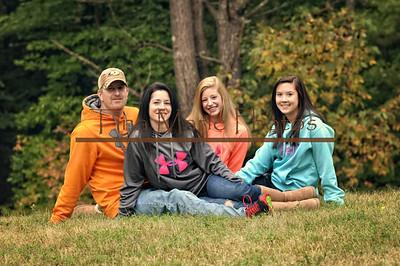 Gehrman Family