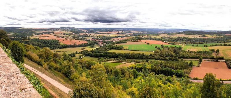Burgundy - September 2017